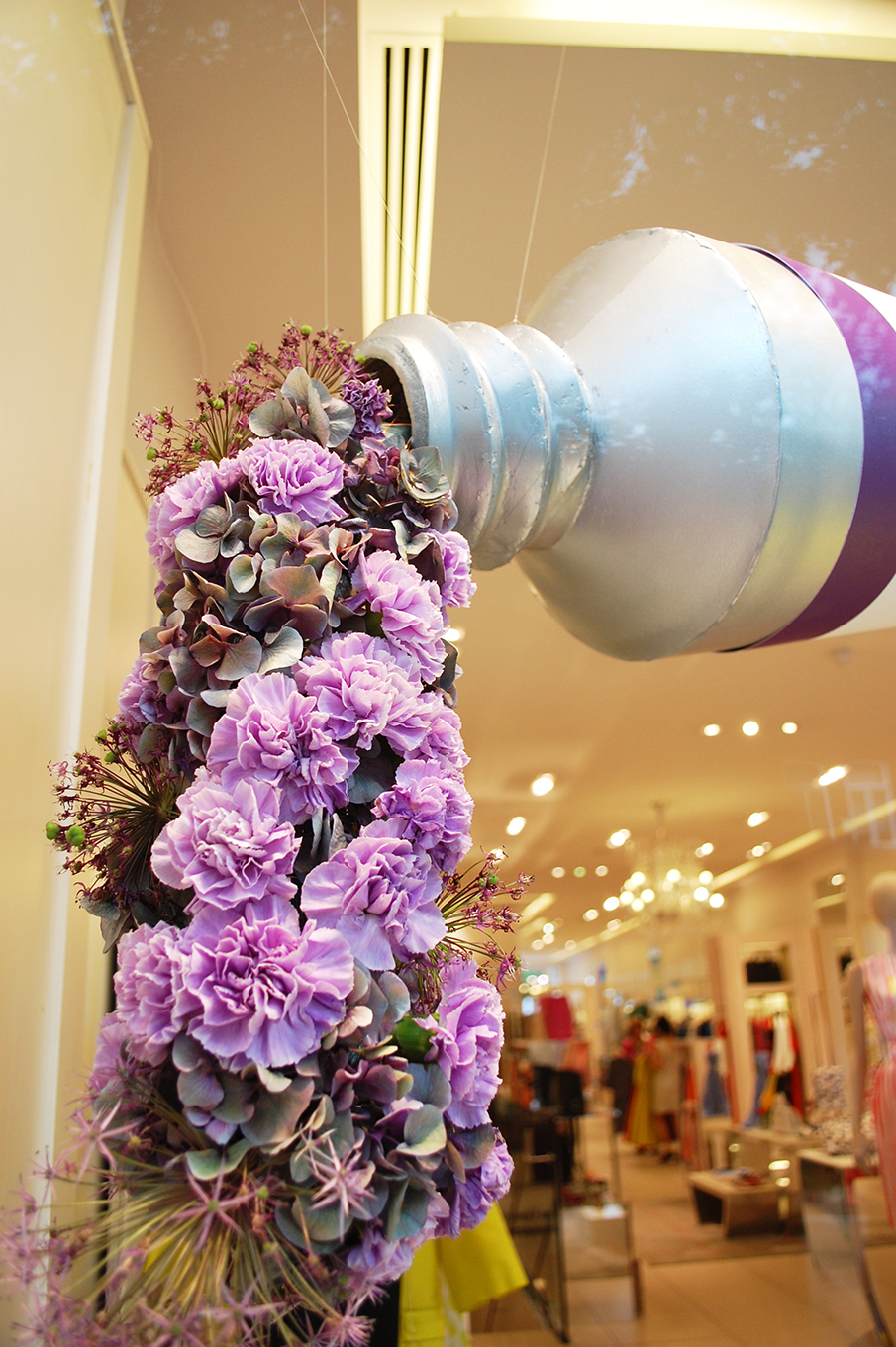 Catch Up Post From Chelsea In Bloom Design Week And The